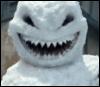 Злобный смех снеговика