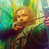 Kili || The Hobbit