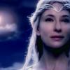 [Hobbit] the Lady of Lorien.