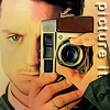 Elijah w/camera-Picture it!