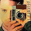Elijah w/camera-Picture it!