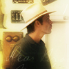 a lanky brunette with a wicked jaw: justified || hat with a man inside