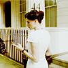 sherlock; irene » lady in white