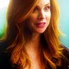 Patty: suits; donna » wins at life