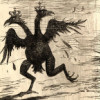 двуглавая ворона