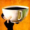 Coffee Large Please