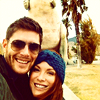 SPN - Ackles - New Years'