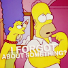 Lori: Simpsons: Homer Forgot