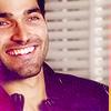 Derek Hale: All Smiles
