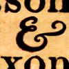 Mason + Dixon