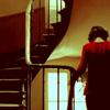 escalier d'amelie