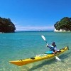 Sea Kayaking Tai