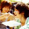 Taiga and Hokuto