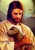 Иисус, динозавр