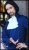 Boystyle; Dandy; Aristocrat