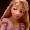 Tangled ♥ Thoughtful Rapunzel