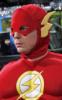 sheldon flash