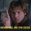 Solo odds