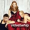 velvetwhip: Velvet Threesome