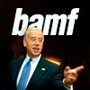 Joey B- bamf