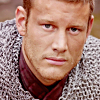 Vicki: ♥ · tom of sir percival