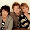 さっちゃん: {嵐} OT3 - Masatosho