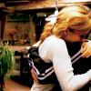 Cuatro horas: abrazo