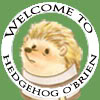 CP - Hedgehog O'Brien