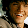MysteriousAliWays: SPN - Jared smile