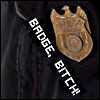 NCIS [Badge]