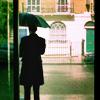 Sherlock/Mycroft