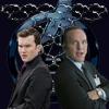 Ianto and Coulson
