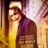 watch the world burn _ tdk;movie
