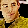 captains smirk