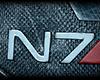 mass effect - n7