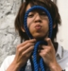 sinisterteacher: hikaru rope