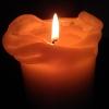 hiddeninabook: candle