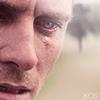 Laury: Erik tears