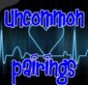 uncommonpairing