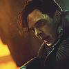 Benedict Star Trek2