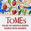 TOME Awards Floral Illumination