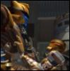 Ratrap, Dinobot