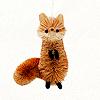 all you see is a COLOUR SCENE: cute » fox