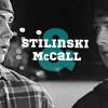 Teen Wolf-Stiles (Stilinski & McCall)