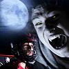 Teen Wolf-Stiles & Scott moon blend