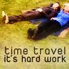 timetravel hardwork