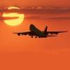 airplanesun