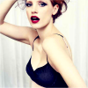 flawless goddess.