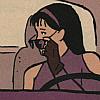 Hawkeye (Kate Appraising Look)