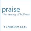 praise the Beautiful One